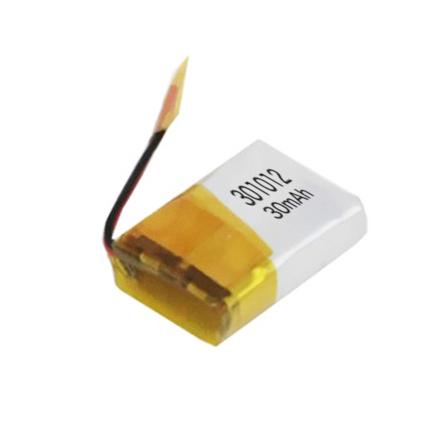 Bateria Akumulator 30mAh 3.7V (1)
