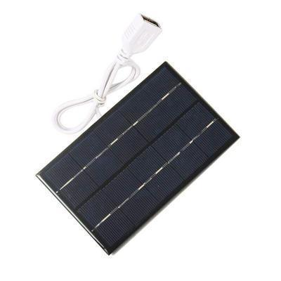 Panel solarny 2W 5V USB (1)