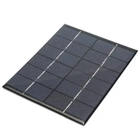 Panel solarny 2W 6V (1)