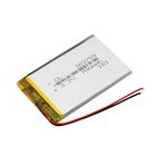 Bateria Akumulator 700mAh 3.7V 3mm (1)