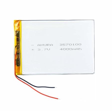 Bateria Akumulator 4000mAh 3.7V (1)