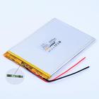 Bateria Akumulator 4000mAh 3.7V (4)