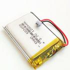 Bateria Akumulator 1200mAh 3.7V JST (1)