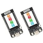 TTGO T-DISPLAY ESP32 z LCD + AKKU (3)