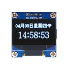 MODUŁ ESP8266 z OLED oraz RTC (4)