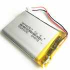 Bateria Akumulator 1000mAh 3.7V JST 3 line (3)