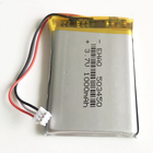 Bateria Akumulator 1000mAh 3.7V JST 3 line (5)