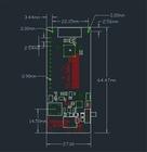 TTGO LoRa32 433MHz ESP32 Moduł radiowy z OLED (5)