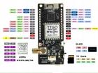 TTGO LoRa32 915MHz ESP32 Moduł radiowy z OLED (4)