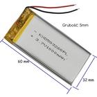Bateria Akumulator 1000mAh 3.7V (2)