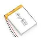 Bateria Akumulator Li-Poly 950mAh 3.7V 3 przewody (1)