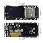 ESP32 Development Board 0.9'' OLED (5)