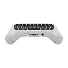 Bezprzewodowa klawiatura do pada Xbox Series X/S, Xbox One X/S  (2)