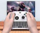 Bezprzewodowa klawiatura do pada Xbox Series X/S, Xbox One X/S  (6)