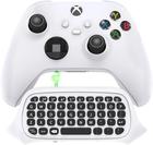 Bezprzewodowa klawiatura do pada Xbox Series X/S, Xbox One X/S  (4)