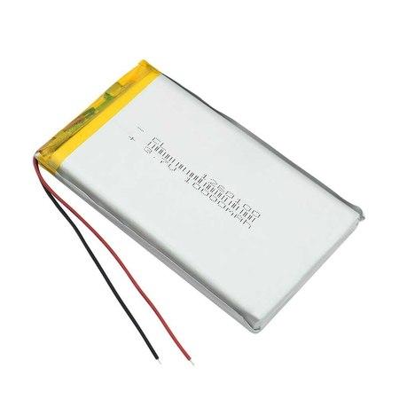 Bateria Akumulator 10000mAh 3.7V (12mm) (1)