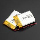 Bateria Akumulator 500mAh 3.7V (2)